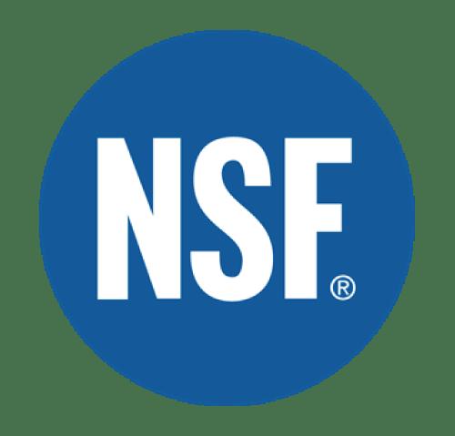 NSF : Campanas de seguridad biológica importadas