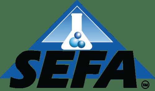 SEFA : Cubiertas de Resina Fenolica, Accesorios para Fluidos importados, mobiliario y campanas importadas