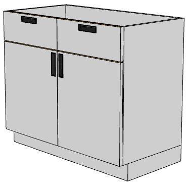 gabinete_2_cajones_2_puertas_muebles_laboratorio