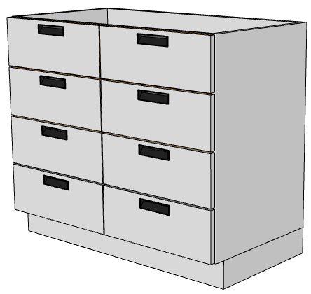 gabinete_8_cajones_muebles_laboratorio