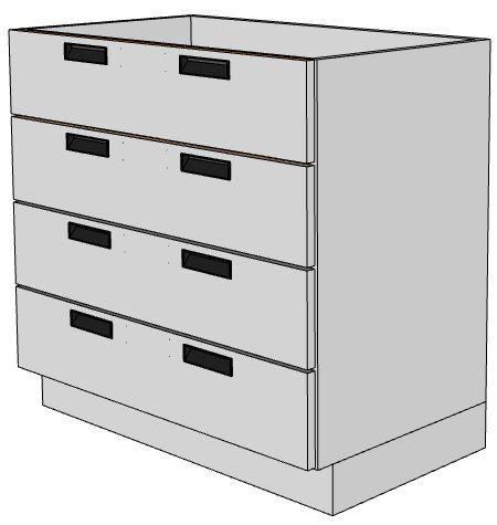 gabinete_4_cajones_muebles_laboratorio
