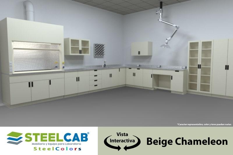 muebles_laboratorio_beige_chameleon