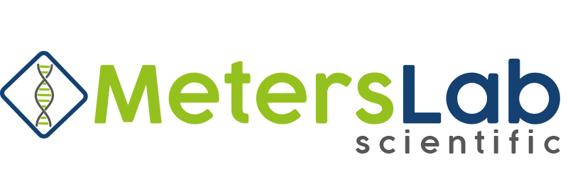 meters lab logo png