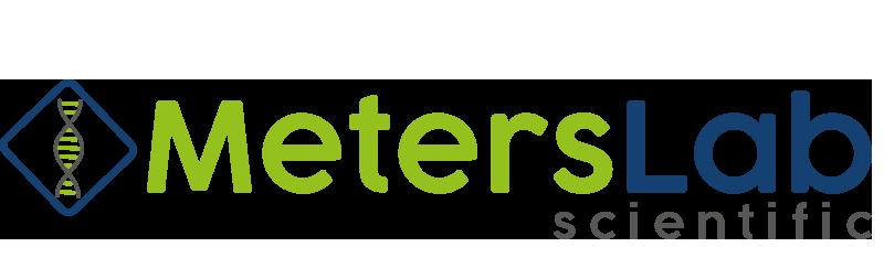 meters lab logo png