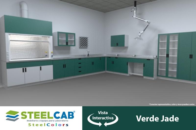 muebles_laboratorio_verde_jade